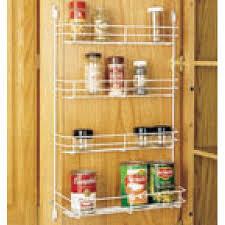 cabinet door spice rack cabinet door spice racks metal spice racks white wire finish 7 7 8