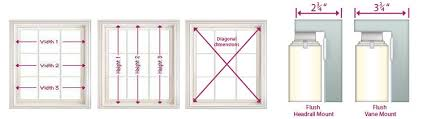 Measuring Window Blinds Sb Blmeasuringinstallation Steve U0027s Blinds U0026 Wallpaper