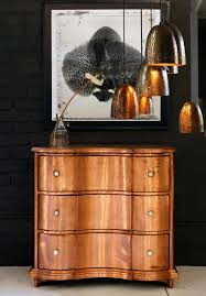 copper chest of draws at weylandts metals pinterest