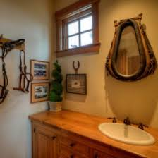 Rustic Vanity Mirrors For Bathroom by Rustic Vanity Mirrors For Bathroom Digihome Rustic Mirrors For