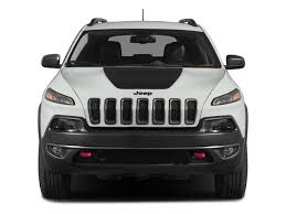 jeep cherokee black 2015 2015 jeep cherokee trailhawk v6 4x4 hurricane wv huntington