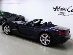 Dodge Viper 2006 - 2006 dodge viper srt10 convertible
