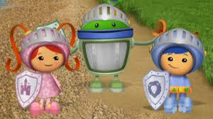 watch team umizoomi s4 ep416 umi knights episode