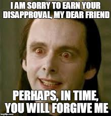 I Am Sorry Meme - say hello to the new overly attached girlfriend imgflip