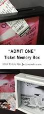 Miami Home Design And Remodeling Show Tickets 43 Best Diy Ticket Stub Crafts Images On Pinterest Ticket Stubs