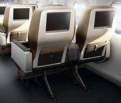Alaska business traveller images Alaska airlines 39 new 39 first class 39 okay business class seat jpg