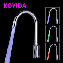 Touch Water Faucet Popular Touch Faucet Kitchen Buy Cheap Touch Faucet Kitchen Lots
