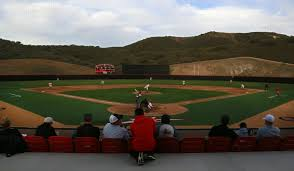 new baseball field at palomar college the san diego union tribune