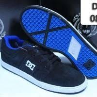 Foto Sepatu Dc Distro daftar harga sepatu dc hitam putih bulan mei 2018