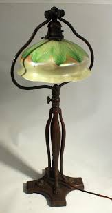 Louis Comfort Tiffany Lamp 491 Best Tiffany Stained Favrile Lamps Images On Pinterest