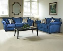livingroom pc bonita springs 7 pc blue simple blue living room set home design