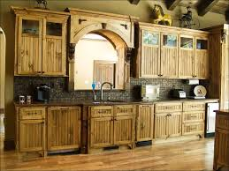 kitchen staining cabinets without sanding pine kitchen cabinets