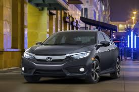 Price Of Brand New Honda Civic 2016 Honda Civic Is Truly All New Gets 1 5 Liter Turbo Four