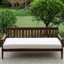 Outdoor Sofa Bed Outdoor Daybeds You Ll Wayfair