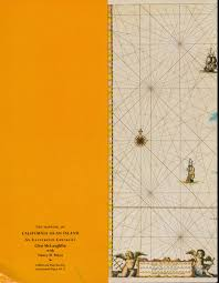 california map society the mapping of california as an island an illustrated checklist