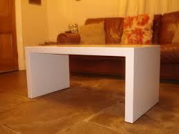 solid beechwood coffee table sisaki raw wood teak height idolza