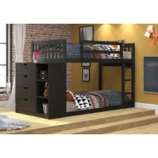 Bed Shelf Storage Bed Kids U0027 U0026 Toddler Beds Shop The Best Deals For Nov