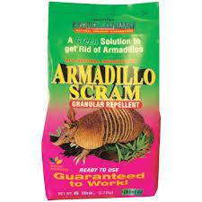 armadillo scram organic animal repellent walmart com