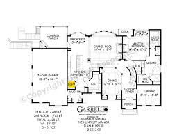 Colonial Style Home Plans Huntcliff Manor House Plan Colonial House Plans