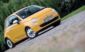 fiat 500 not powerful enough for hills says bbc u0027s watchdog
