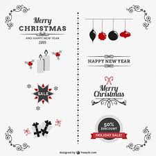 classic vintage ornaments vector free vector