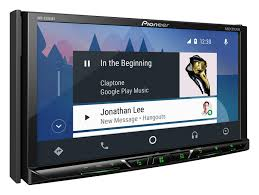 pioneer avh z5050bt touch screen multimedia player with apple