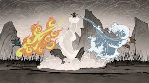 Avatar The Last Airbender Map Avatar The Last Airbender Wallpapers High Quality Download Free