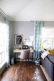 Small Room Desk Ideas Remarkable Best 25 Living Room Desk Ideas On Pinterest Window