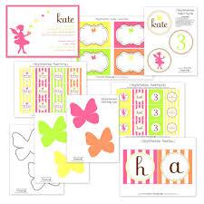 Fairy Garden Party Ideas by Kate U0027s Fairy Garden Birthday Party The Tomkat Studio Blog