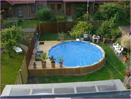 Home Design Ideas With Pool Wonderful Small Backyard Ideas With Pool Backyard Pools Designs