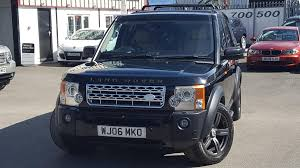 discovery land rover 2000 used 2006 land rover discovery save 2000 in our discovery