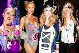 halloween corsets cheap heidi klum drops a huge hint about this year u0027s halloween costume