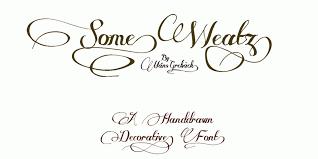 cursive tattoo lettering font generator letter idea 2018