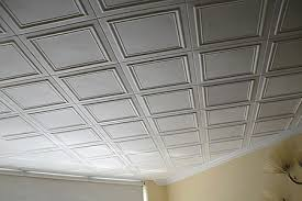 White Styrofoam Ceiling Tiles from Decorative Ceiling Tiles Inc
