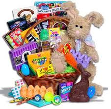 filled easter baskets the easter basket drive 2013 the community outreach