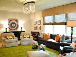 contemporary playroom with a punch evaru design hgtv
