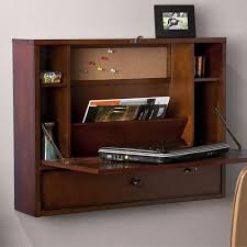 Studio Trends 30 Desk by Coolest Space Saving Furniture Ideas
