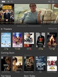 imdb internet movie database find showtimes watch trailers