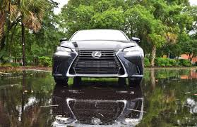 lexus near york pa 2017 lexus gs350 rwd luxury road test review drive video