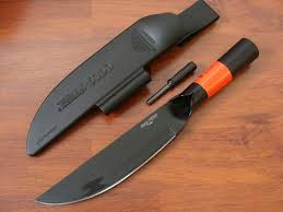 buy cold steel bushman knife at blade master