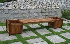 Wood Planter Box Plans Free by Diy Flower Boxes Plans Diy Free Download Round Bookshelf Plans