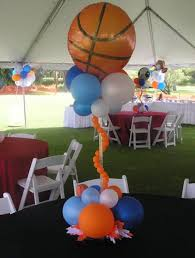 sports baby shower theme basketball themed baby shower decorations home party theme ideas
