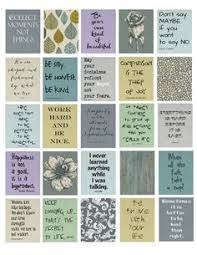 printable stencils quotes positive printables would be fun to print these and change them