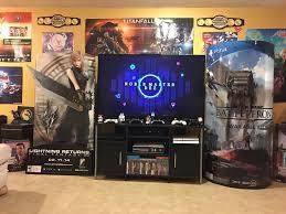 game room tour 2016 my nerdvana youtube