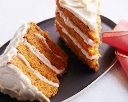 6 carrot treats that deserve a spot in your thanksgiving dessert