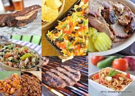 Backyard Barbeque Recipe Round Up Tips And Ideas For Planning The Best Backyard
