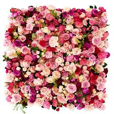 flower backdrop top 10 flower wall backdrop and how to build it vantastic weddings