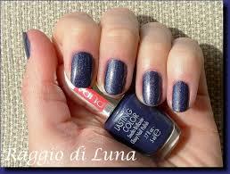 raggio di luna nails pupa lasting color n 727