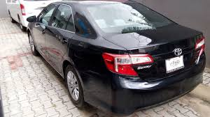price of toyota camry 2013 toyota camry 2013 for sale a cheap price autos nigeria