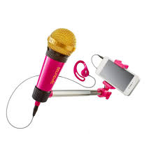 for 8 year olds selfie mic music set best toys for kids of all